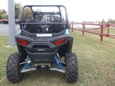 New 2015 Polaris RZR® S 900 EPS ATVs For Sale in Oklahoma. 75 hp ProStar® EFI engine13.2 in. rear suspension travelFOX Performance Series - 2.0 Podium X shocks