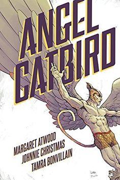 Angel Catbird Volume 1 (Graphic Novel)…