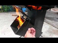 Cocina Rocket Bernel 099299006 - YouTube