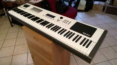 Image result for Oberheim MC3000 Drum Machine, Piano, Music Instruments, Image, Musica, Asylum, Musical Instruments, Pianos