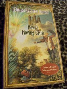 All books by Dianna Wynne Jones