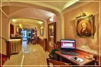 Ubytování / accommodation, Karlovy Vary, Hotel Promenade, Czech Republic Czech Republic, Bohemia