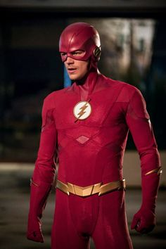 Arrowverse: Before They Were Heroes | Tell-Tale TV - Grant Gustin #TheFlash Dr Fate, Flash Tv Series, O Flash, Flash Wallpaper, Foto Top, The Flash Grant Gustin, The Flash Season, Dc Tv Shows, Martian Manhunter