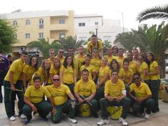 Grupo Mascarada Carnaval: Batucada BadaKatun, cuenta contigo