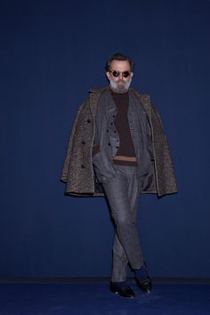 FALL 2013 MENSWEAR  MP Massimo Piombo