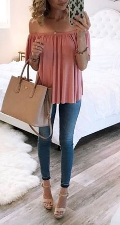 Trending Spring Outfits Ideas You Should Try 19