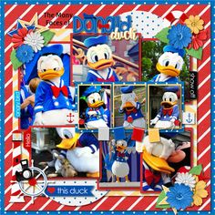 The Many Faces of Donald Duck  Credits: Template by MJ-AJ Designs - Created for Kellybell April 2016 Blog Challenge Just Ducky by Kellybell Designs Just Ducky Tags & Flairs by Kellybell Designs Just Ducky Word Art by Kellybell Designs Pictures from Google Images Baar Sophia Font