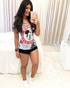"""2,544 Likes, 83 Comments - Loja Girls Chick (@lojagirlschick) on Instagram: """"Site no ar - www.girlschick.com.br ------------------ Atacado e Varejo Compre pelo site:…"""""""