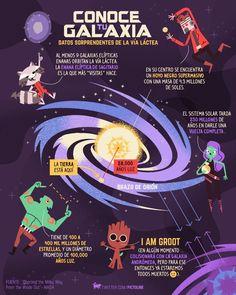 La Guerra de las Galaxias existe y te lo muestro!