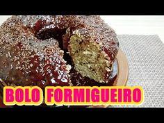 BOLO FORMIGUEIRO SIMPLES  com CozinhandoComNane :) - YouTube