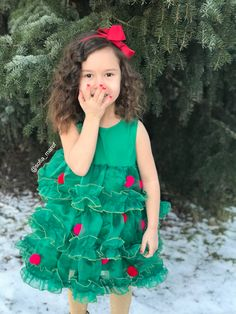 Kids Fashion Instagram outfit christmas