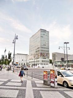 camminando per le vie di Berlino Elena Piccolboni ph.
