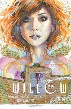 Buffy The Vampire Slayer Willow Wonderland Regular David Mack Cover Darkhorse Comics, Buffy Im Bann Der Dämonen, David Mack, Comic Art, Comic Books, Wonderland, Buffy The Vampire Slayer, Shows, Weird World