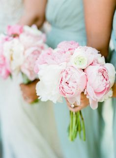 Wedding Bouquet Inspiration - Photo: Lindsay Madden Photography