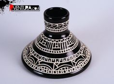 Hey, I found this really awesome Etsy listing at https://www.etsy.com/listing/266309521/chumash-vase-hand-carved