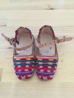 Check out this listing on Kidizen: Huaraches Sandals via @kidizen #shopkidizen