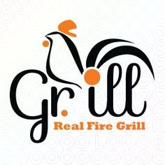 Grill Chicken Restaurant logo