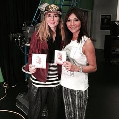 "Shaw TV Winnipeg with Tracy Koga performing my new single ""Beautifully Broken""@tracykoga @ShawTVWinnipeg @roseranger #roses #pop #electro #EP #mystory #canadiantour #liveTV #liveacoustic #liveperformance #singer #songwriter #prod"