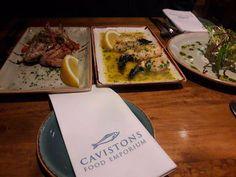 Dún Laoghaire, Cavistons: értékelések az étteremről - TripAdvisor