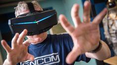 PIMAX 8K - World's First 8K VR【VR Headset】Kickstarter Video