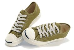 adaa0dbd8b6  converse Fashion Green Converse Jack Purcell Ltt Summer Colorways Low Tops  Canvas Sneakers