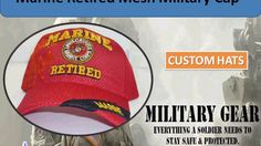 Design custom hats for your team and organization. As per customer require we can design custom embroidered hats. This type of hat there has made by client order and the buyer select of the raw materials and design. The customer can select raw material from brushed cotton twill, washed chino cotton cloth etc. These types of Hats could be either embroidered or screen printed.
