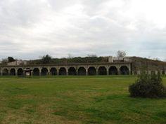 Bolivar Peninsula, TX    Fort Travis Seashore Park