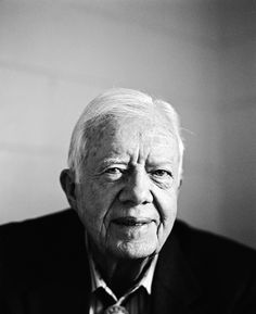 Jimmy Carter was Mattie's idol. He looked up to him and wanted to meet him so bad, which ended up happening. Jimmy Carter actually wrote and read Mattie's eulogy stating that Mattie was the most increbbilbe person he ever met.