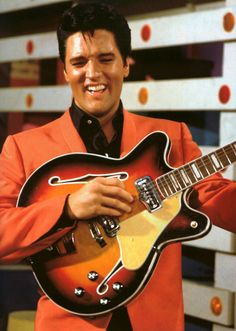 Elvis ~ The King