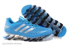 finest selection 7cb9c b7cdc Adidas Men s Running Shoes Springblade Light Blue Online S8Byx, Price    68.00 - Adidas Shoes,Adidas Nmd,Superstar,Originals