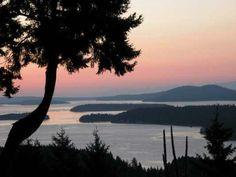 Salt Spring Island, British Columbia,