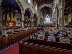 St. Peter's Church, Tiverton | by Bob Radlinski