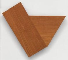 Ellsworth Kelly (b. Sculpture Projects, Wood Sculpture, Sculptures, Flat Background, Ellsworth Kelly, Art Inspo, Wood Art, Carving, Artist
