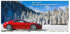 Eco Touch Waterless Car Wash & Detailing Products