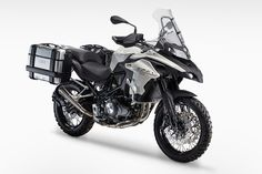 Benelli TRK 502 Adventure Motorcycle