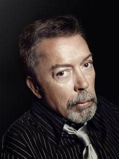 """I love this man! What incredible news. Tim Curry Returns As The Criminologist Narrator of """"THE ROCKY HORROR PICTURE SHOW"""" 