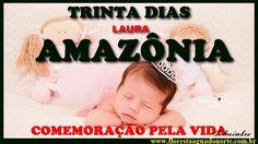 Amazônia - Festa - Trinta Dias Laura - Celcoimbra - FAN