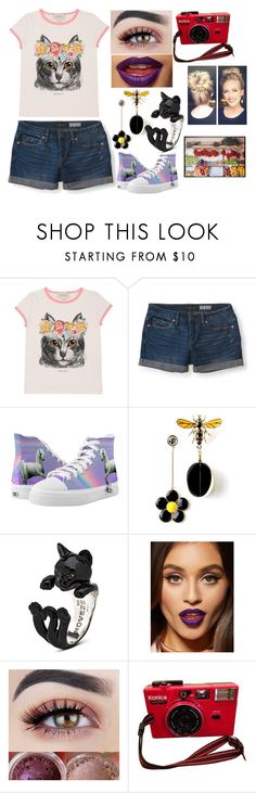 """Gemini Date Idea: Somewhere New"" by kiara-fleming ❤ liked on Polyvore featuring Gucci, Aéropostale and Pottery Barn"