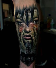 who is a tattoo-master of this tattoo?! GREAT!!!