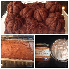 Spiced Pumpkin Pecan Bread! #Yummy #ComeAndGetIt #MarjorieHarvey #SheBakesInCouture @theladylovescouture #Padgram