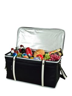 Extra Large 72-Can Cooler from Outdoor Dining on Gilt