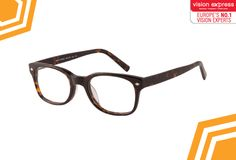 Men's Spectacle Frame Model : VX-GV-IN-STYLE-ISAF04-HH Material : Acetate www.visionexpress.in