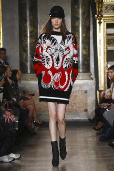 Emilio Pucci Ready To Wear Fall Winter 2015 Milan
