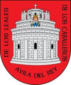 Ávila, Capital de Ávila, Comunidad Autonóma: Castilla y León, España #Ávila #España (L9322)