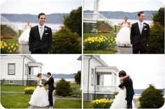 Mukilteo :: Blake + Janelle :: Wedding «  sean walker photography