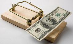 Cercare di aumentare il profitto significa anche aumentare il nostro livello di schiavitù. Nella maggior parte dei casi il profitto avviene sempre a discapito degli altri, ed in particolare delle persone più deboli e per questo rende il mondo un posto peggiore.