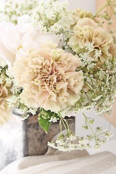 VIBEKE DESIGN: blomsterstillben