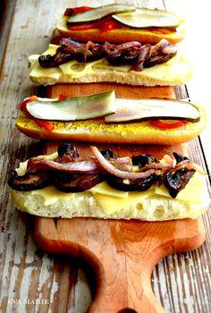 Veggie Cuban  #vegetarian-recipe, #epicureaneva