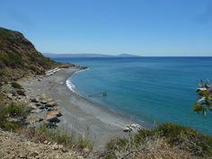 Agios Georgios Beach, near Agia Galini