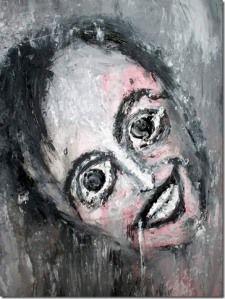 La psicologia del genio Halloween Face Makeup, Psicologia